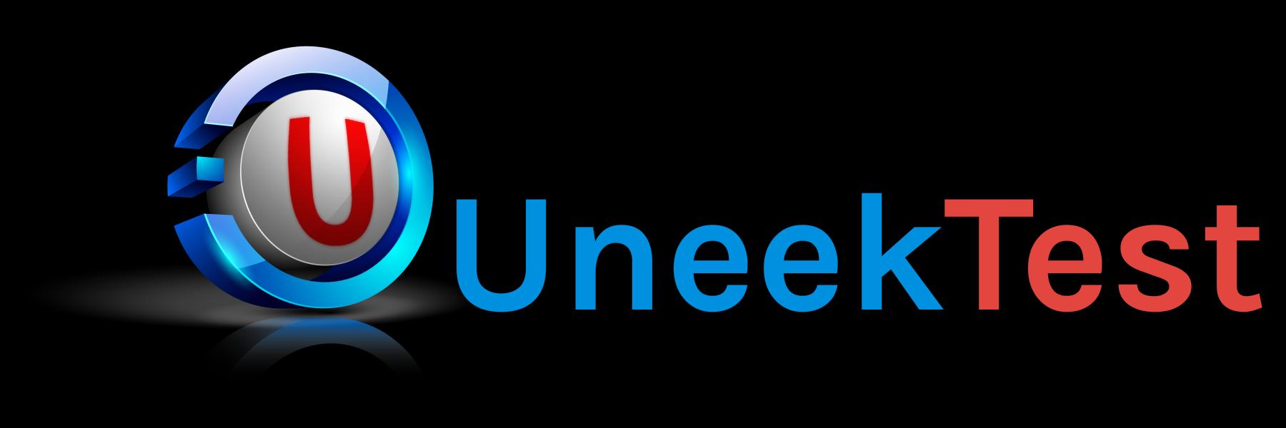 UneekTest-Logo-2020-v2